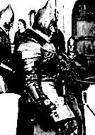 Minas Tirith Gondorian Captain