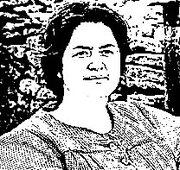 Ruth Jones lotr