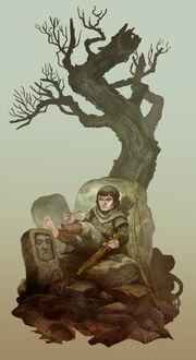 Trotter by jon hodgson1