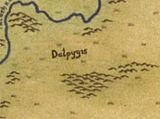 Dalpygis