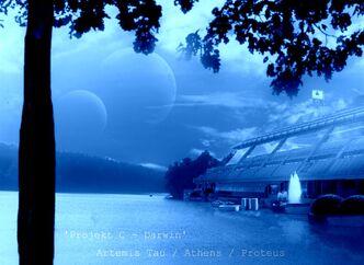 Proteus - Artemis Tau 2