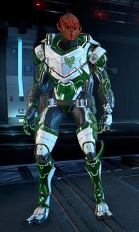 ArmorSyren