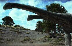 Argentinosaurus 5