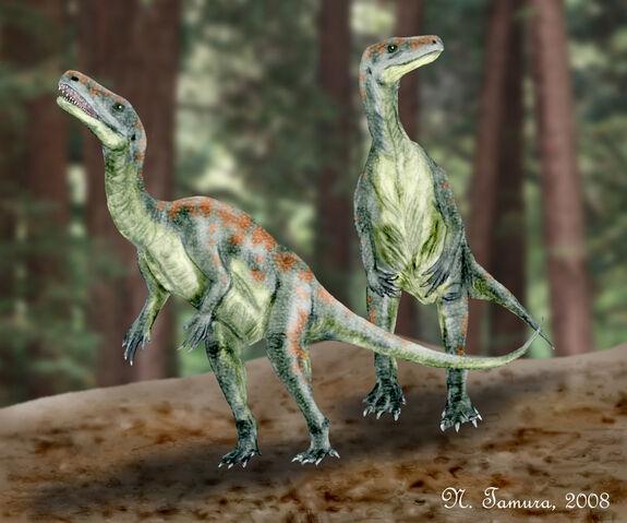 File:Guaibasaurus-Nobu-Tamura.jpg