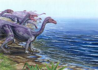 Plateosaurus-Todd-Marshall