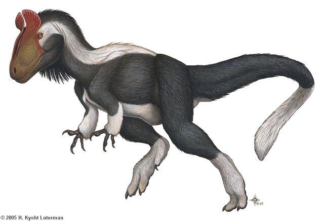 File:Cryolophosaurus-H Kyoht-Luterman.jpg