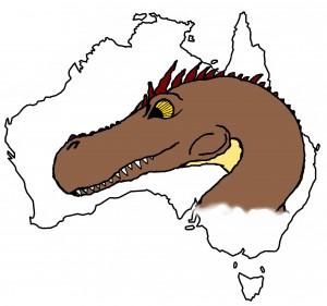 Australian-Spinosaurid-wikidino-300x281