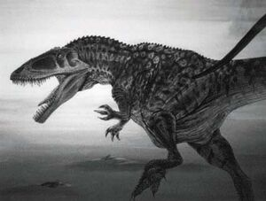 Carcharodontosaurus-Todd-Marshall