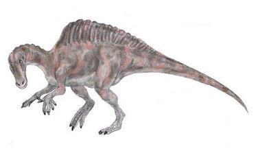 Ouranosaurus-M Shiraishi