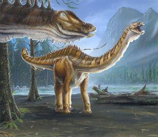 Diplodocus-Todd-Marshall
