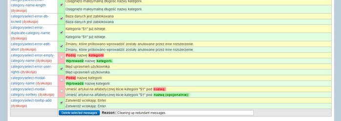MessagingCleanup