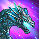 Ice-dragon