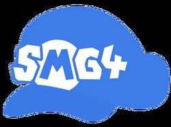 SMG4 Logo