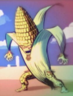Unnamed Corn Villain