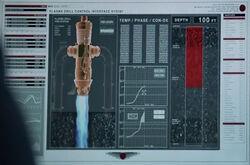 Hydras Plasma Drill
