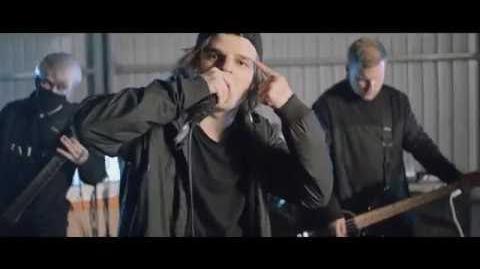 Alpha Wolf - Nail Biter (Official Music Video)