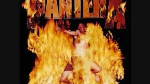 PanterA - Revolution Is My Name (Reinventing The Steel)-0