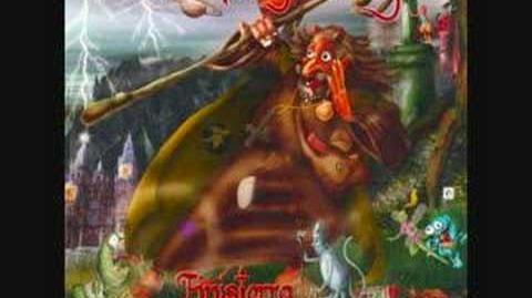 Mägo de Oz - Finisterra (CD1)