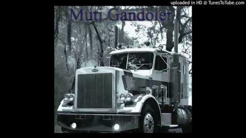 Modern Metal - Muti Gandoler Theme