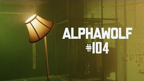Alpha Wolf - -104 (Official Music Video)