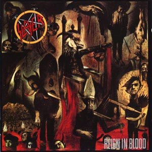 Slayer – Reign in Blood