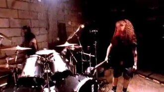 Pantera - I'm Broken (Official Music Video)