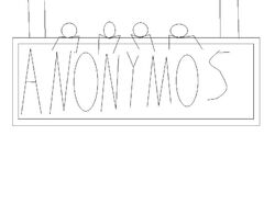 Anonymos Logo