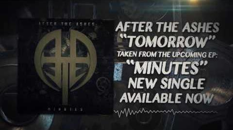 After the Ashes - Tomorrow (Official Stream Video)