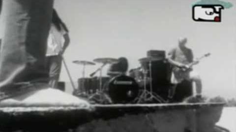 Kyuss – Green Machine