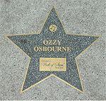 150px-Birmingham Walk of Stars Ozzy Osbourne