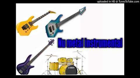 Nu Metal instrumental track guitars, bass, drum (Nu-Metal demo 2018)