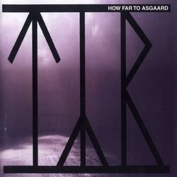 How Far to Asgaard