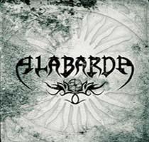 Alabarda