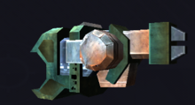 Rivet Gun (Level 1)