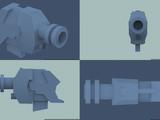 Mining Laser