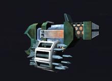 Rivet Gun (Level 3)