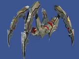 Swarmer Boss