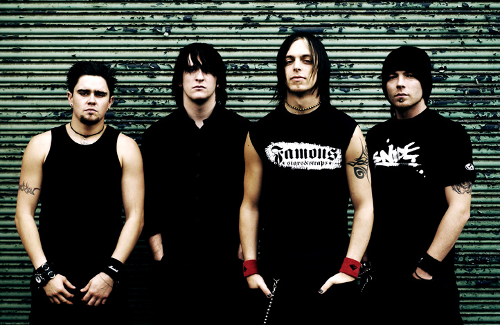 Bullet for my valentine metal punkbands wiki fandom powered by bullet for my valentine voltagebd Image collections