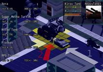 Metalbird tactics xerarush