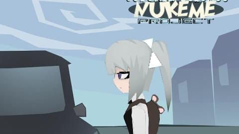Coronia Science Nukeme Project Animation Teaser