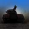 Peron Tank