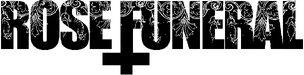 Rose Funeral Logo