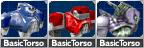 BasicTorsos