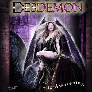 DesDemon - The Awakening