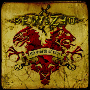 Bewized - CD Front