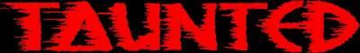 Taunted logo