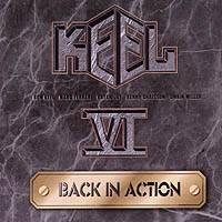 Keel - Keel IV Back in Action