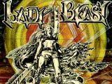 Lady Beast - Lady Beast