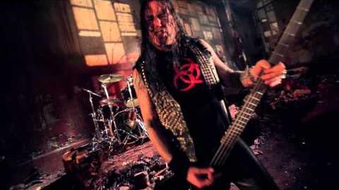 DESTRUCTION - Carnivore (OFFICIAL VIDEO)