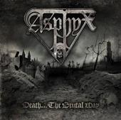 Aspyhx - Death..the brutal way